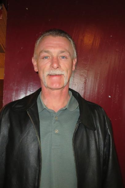 MSBS Bowler Gary Schluchter