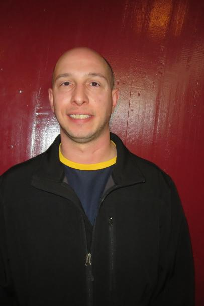 MSBS Bowler Jason Flaugh