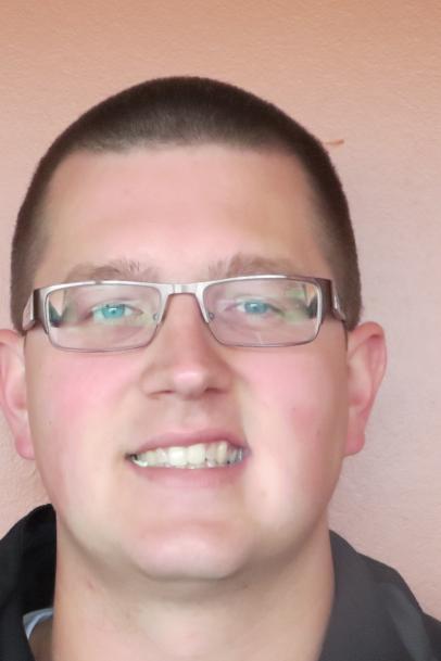 MSBS Bowler Eric Scott