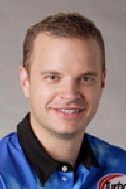 MSBS Bowler Brian Waliczek