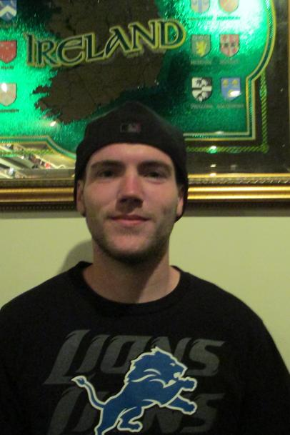 MSBS Bowler Dustin Conine