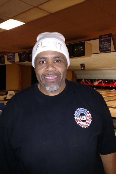 MSBS Bowler Rick Heller