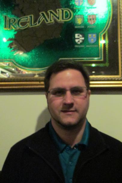 MSBS Bowler Joe Hutchings