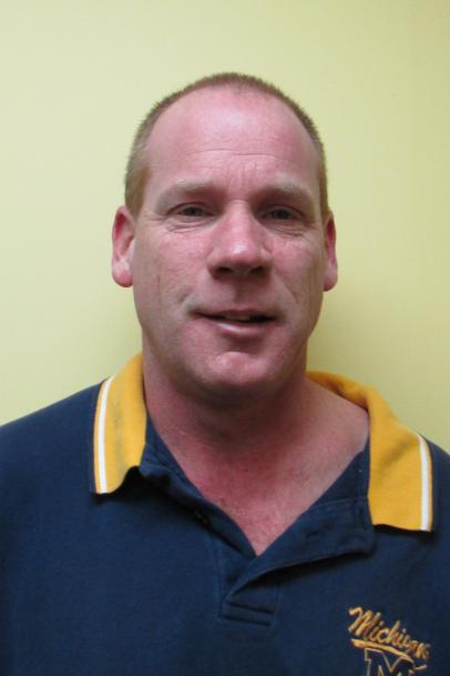 MSBS Bowler Jon Rich