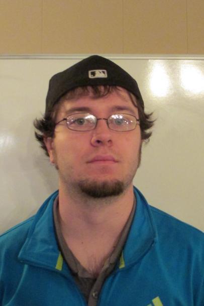 MSBS Bowler Aaron Morgan