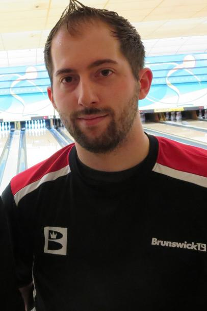 MSBS Bowler Abed Daher