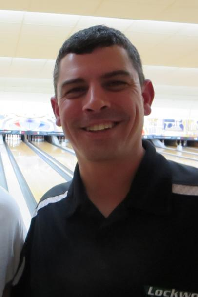 MSBS Bowler Jason Lockwood