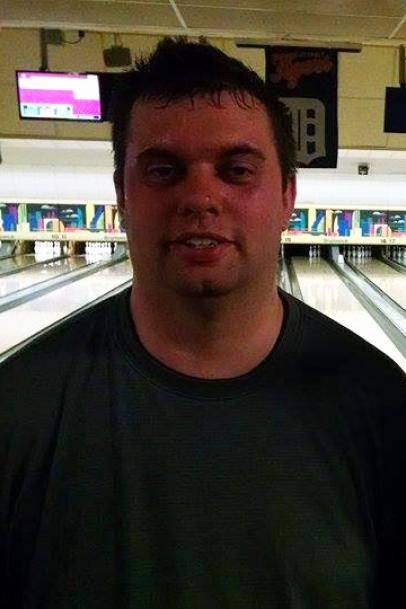 MSBS Bowler Josh Gerlach