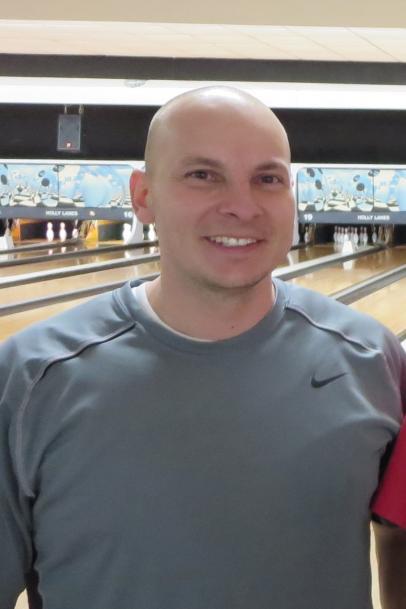 MSBS Bowler Mike Keith